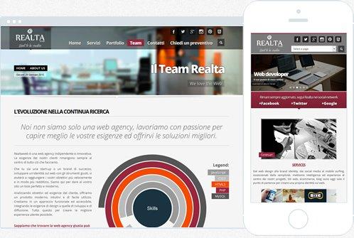 Design Realtaweb