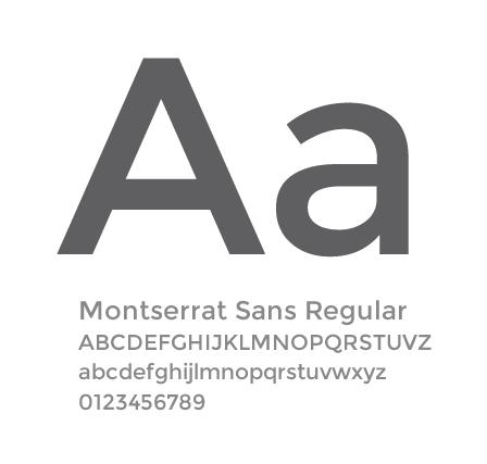 Font utilizzato