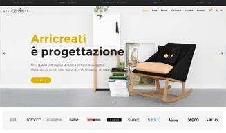 Design Shop e Studio
