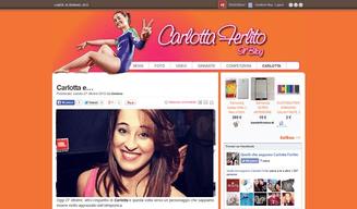 Il blog di Carlotta Ferlito