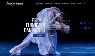 Europa in Danza