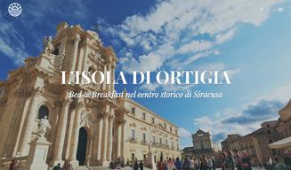 L'Isola di Ortigia