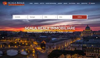 Scala Reale Immobiliare