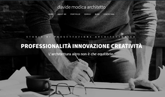 Architetto Davide Modica