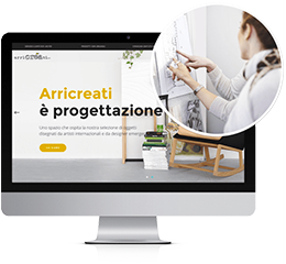 www.arricreati.it