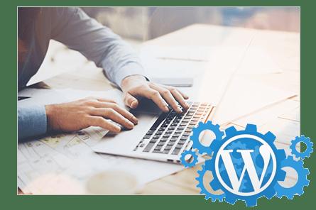 Creazione siti web con wordpress